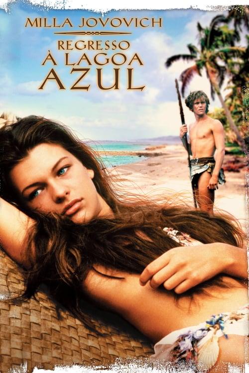 Assistir A Lagoa Azul 1980 Dublado HD Online Gratis
